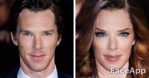 تغییر جنسیت بازیگران زن و مرد