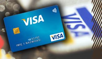 خرید و دریافت ویزا کارت و مستر کارت در ایران