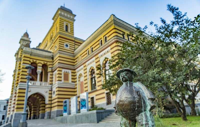 تئاتر و اپرای ملی گرجستان
