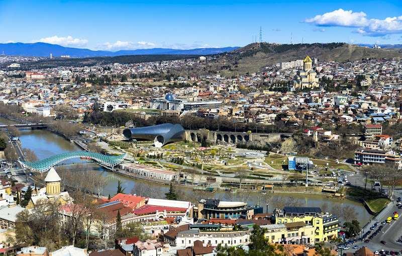 تفلیس گرجستان