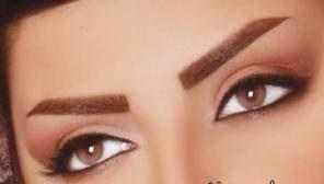 آموزش تصویری مرحله به مرحله آرایش ابرو به صورت زیبا و جذاب