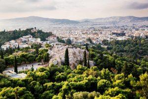 حقایق خواندنی و جالب در مورد شهر آتن یونان
