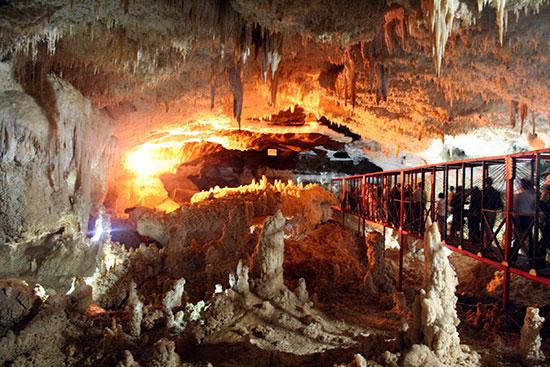 غار کتلهخور
