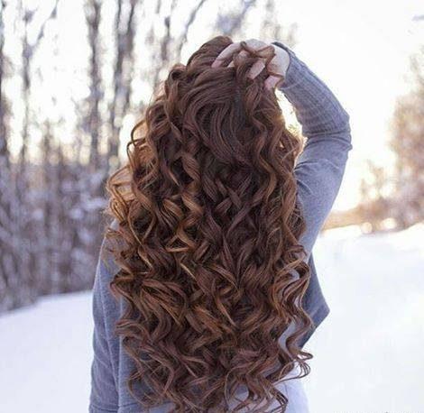 روش فر کردن دائمی مو در منزل + روش های طبیعی فر کردن موها