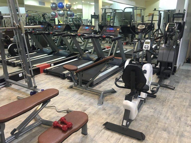 باشگاه تناسب اندام (چاقی، لاغری) ويژه بانوان در مشهد