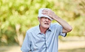 جلوگیری از خستگی گرمایی در فصل گرم تابستان
