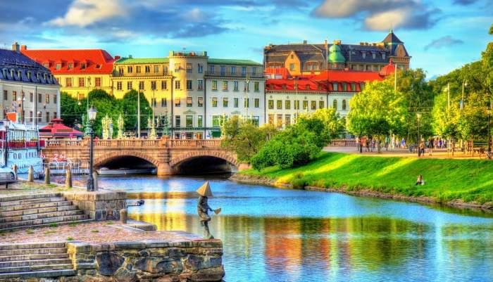 Photo of راهنمای سفر به گوتنبرگ در کشور سوئد