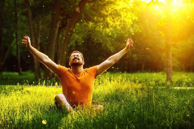 برای شاد بودن در زندگی و از بین بردن افسردگی چه باید بکنیم؟