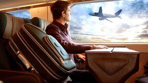 برای داشتن سفر با هواپیما این نکات را رعایت کنید