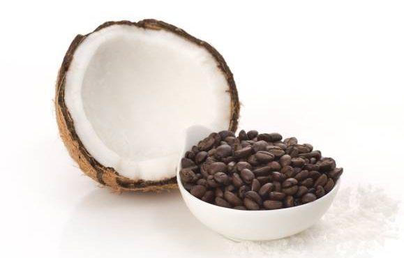 درست کردن ترکیبات لاغری با قهوه در منزل 1