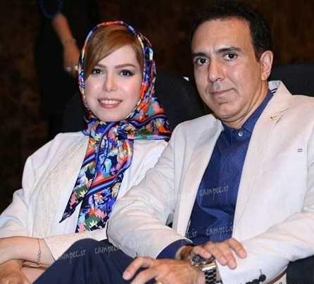Photo of عکس های مزدک میرزایی و همسرش و بیوگرافی مزدک میرزایی