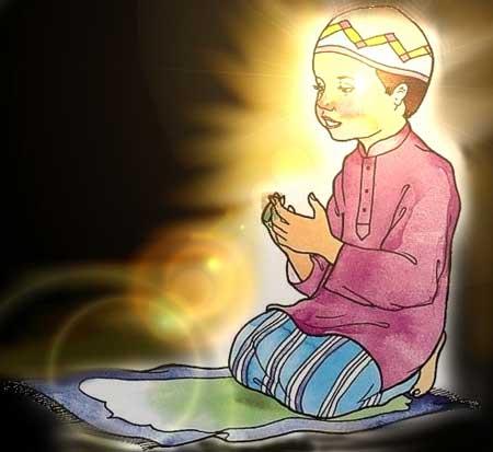 Namaz 1 عکس پروفایل نماز برای شبکه های اجتماعی تصاویر مذهبی نماز عکس