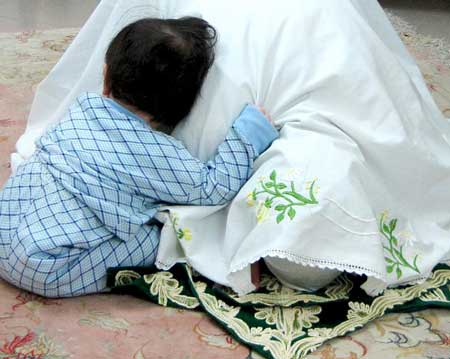 Namaz 12 عکس پروفایل نماز برای شبکه های اجتماعی تصاویر مذهبی نماز عکس