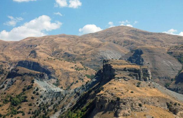 گذرگاه سلیم (Selim)