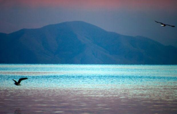 دریاچه سوان (Sevan)