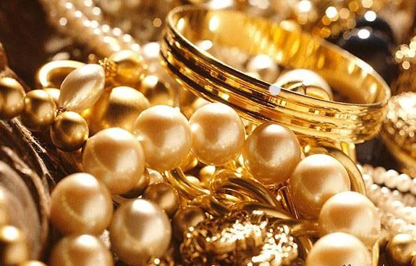 آقایان با خریدن طلا اعصاب همسرتان را تقویت کنید