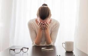 فراموشی و افسردگی