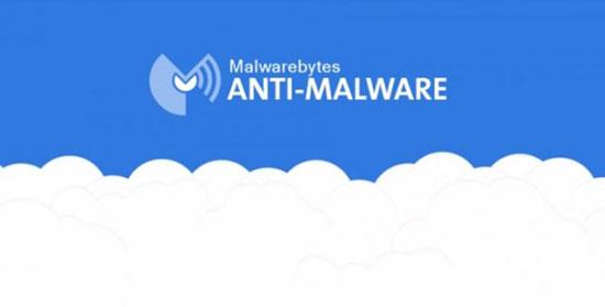 انتی ویروس Malwarebytes