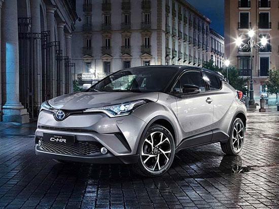 Photo of معرفی زیباترین خودروهای شاسی بلند سال 2017