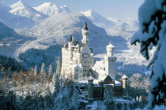 سفر به آلمان