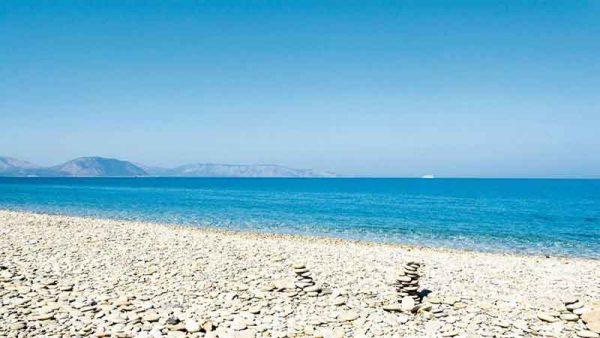 جاذبه های گردشگری ازمیر ترکیه شهری با سواحل زیبا