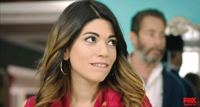 عکس های بازیگران سریال بهار سریال ترکی بهار
