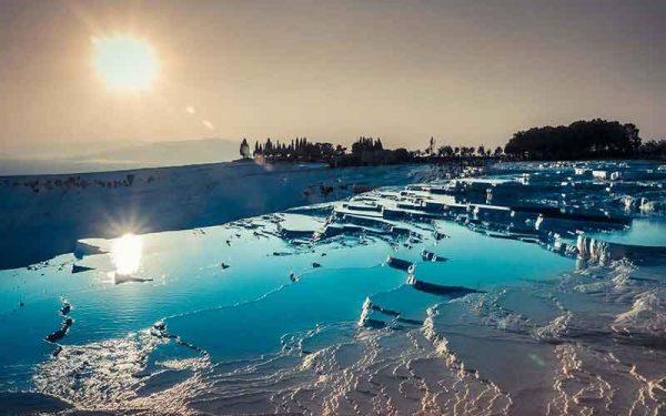 Photo of جاذبه های گردشگری ازمیر ترکیه شهری با سواحل زیبا