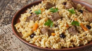 طرز تهیه پلو عربی غذای محلی و دلپذیر هرمزگان