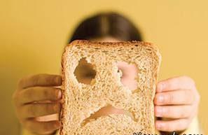 بیماری سلیاک, غذای بیماری سلیاک, رژیم غذایی سلیاک