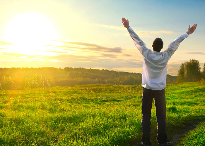 عادت های خوب روزانه افراد موفق و خوشحال