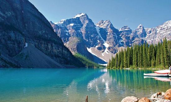 بهترین مکان های دیدنی برای سفر تابستانی