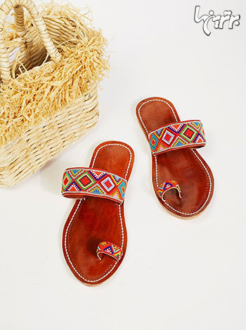 مدل های کفش تابستانی جدید و زیبا برای خانم های خوش پوش