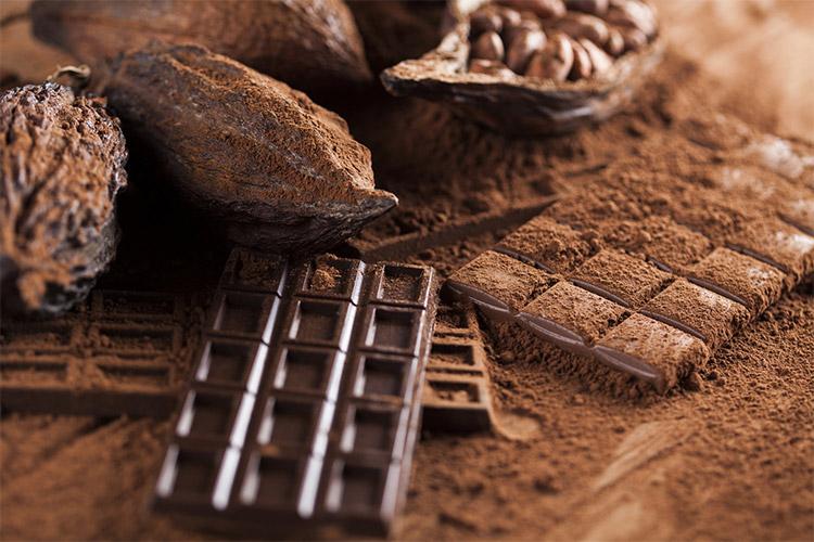 شکلات بخورید تا قدرت مغز شما بیشتر شود