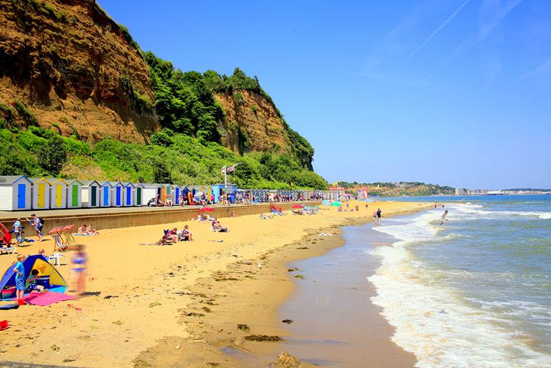 ساحل بریتانیا