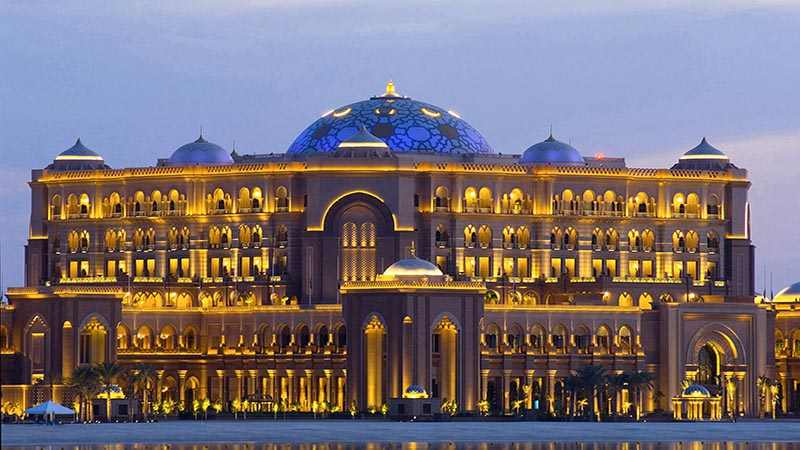 Photo of نگاهی به جاهای دیدنی و تفریحی ابوظبی در امارات