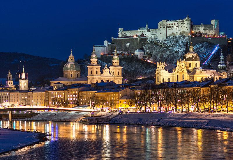بهترین مکان های گردشگری خانوادگی در اروپا