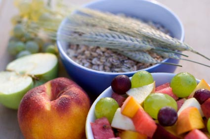 برای داشتن روده های سالم چه غذاهایی باید خورد؟
