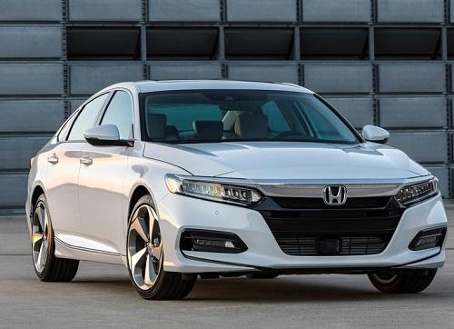 Photo of هوندا آکورد 2018 مشخصات و قیمت جهانی خودروی هوندا آکورد جدید