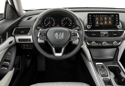 هوندا آکورد Honda Accord