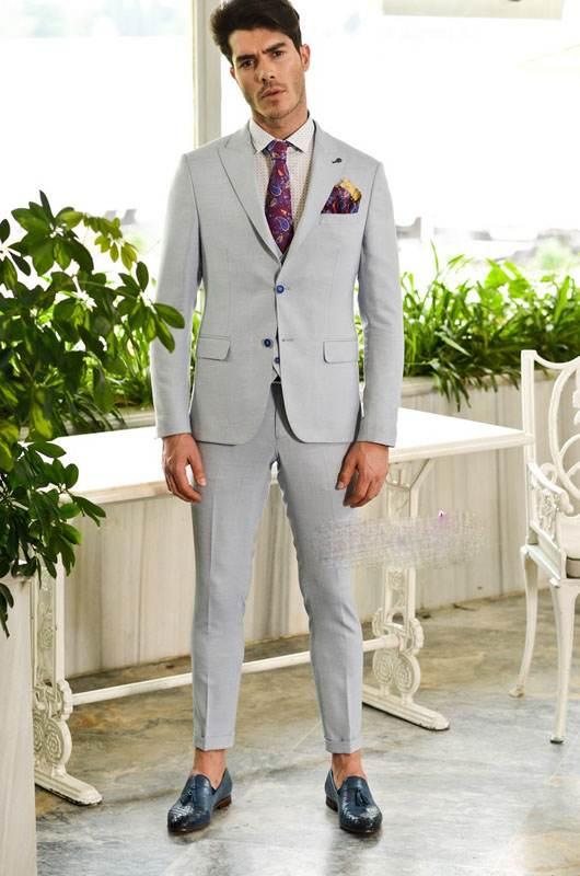 لباس مجلسی مردانه Modacrise شیک و زیبا