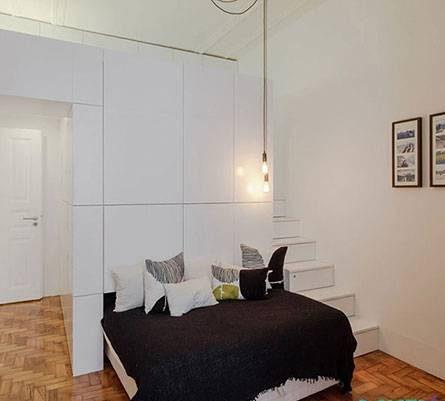 مبل چند منظوره وِیژه آپارتمان های کوچک