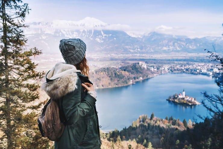 Photo of مکان های گردشگری و جاهای دیدنی بلد اسلوونی