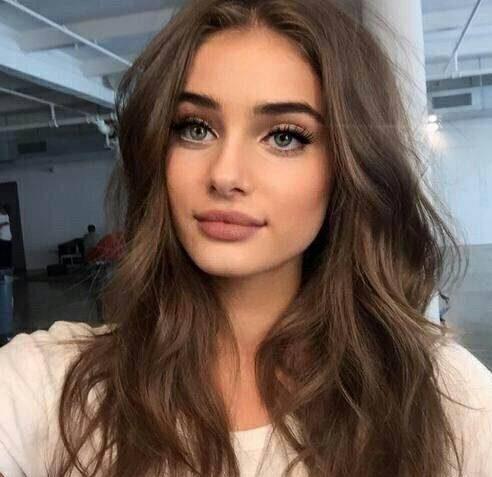 مدل های آرایش ملایم و غلیظ بسیار زیبا