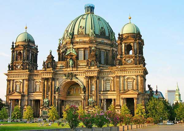 Photo of 25 مطلب خواندنی و حقیقت جالب در مورد شهر برلین آلمان