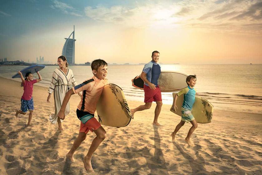 Photo of چه موقع از سال به دبی سفر کنیم؟
