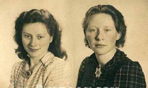 این دو خواهر خطرناک ترین قاتلان آلمانی بودند