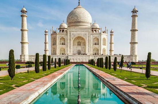 نگاهی به عجایب هفتگانه هند و حقایقی جالب در مورد هند