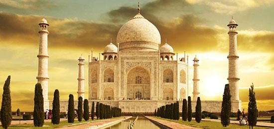 Photo of نگاهی به عجایب هفتگانه هند و حقایقی جالب در مورد هند