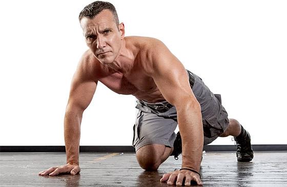 حرکات ورزشی برای تقویت عضلات شانه و داشتن شانه های قدرتمند