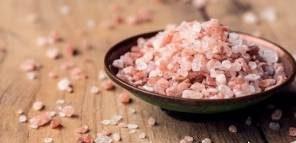 خواص نمک صورتی هیمالیا و طرز مصرف این نوع نمک 1